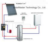 2016 nuevo tipo calentador de agua solar de la presión separada (EN12976)
