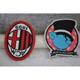 Highquality speciale Woven Labels per Garment Accessories