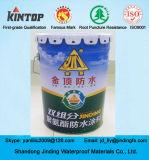 Revêtement imperméable en polyuréthane PU à un seul composant