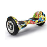 New caldo Skateboard Motor Electric Hoverboard con Ce, RoHS, FCC Certificate