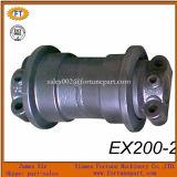 Exkavator-Fahrgestell Jcb-Js220 Js360 Js460 zerteilt unterere Rolle