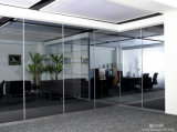 Büro-bewegliche Glaswand