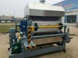 Gedrehtes Massen-Papier bereift Tellersegment-Maschine