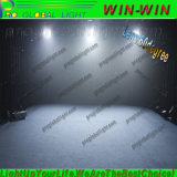 la PARITÀ del fascio LED dello zoom 7degreee può illuminarsi