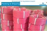 Korrosionsbeständiger, alternder beständiger flexibler LPG-Gas-Schlauch für Verkauf