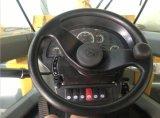 XCMG 지구 이동하는 기계장치 Zl50gn 앞 바퀴 로더
