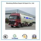 70cbm Fuel Tanker Trailer From China Supplier