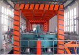 압박 105hydraulic 압박 기계를 치료하는 모든 강철 거대한 유압 타이어