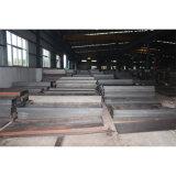 Выкованная пластичная сталь 1.2738/P20 прессформы