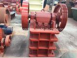 Mini concasseur de pierres diesel pour l'industrie minière
