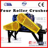 Gruben-Zerkleinerungsmaschine für den Granit, der 4pg0812PT durch Zerkleinerungsmaschine der Rollen-vier zerquetscht