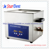 Neuer Dental Product Edelstahl Digital Tabletop Ultrasonic Cleaner (20L)