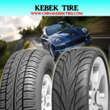 SUV Tyre Lt265/70r17 met Stable Quality