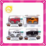 1: 32 Cartoon Pull Back Die Cast alliage Toys voiture
