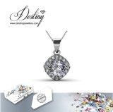 Swarovskiの楽なペンダント及びネックレスからの運命の宝石類の水晶