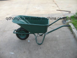 Wb6414tの金属の構築の一輪車の工場価格