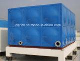ステンレス鋼の水処理熱絶縁された水貯蔵タンクの化学薬品タンク