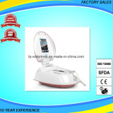 New Portable Hifu Skin Care Beauty Salon Equipment