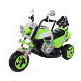 Motocyclette de batterie d'enfants de modèle neuf avec 3 roues