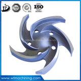 Usinagem de Metal Usinagem CNC Milling Machine Peças