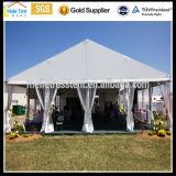 O grande ar ao ar livre do banquete de casamento condicionou a barraca do famoso de 500 Seater
