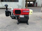 Motor diesel de S195nl para las sierpes de la potencia de Sf