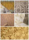 Mit hoher Schreibdichtejacquardwebstuhl-Gewebe-Sofa-Gewebe für Vorhang (auf lagergewebe)