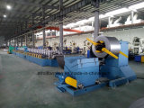 機械を形作るロールの鋳造の三輪車キャリッジ版
