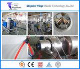 PET Rohr, das Maschine/Plastikrohr-Teildienst bildet