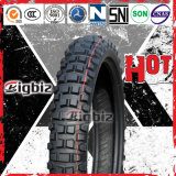 Gran Kenda eléctrica de gas de goma del neumático de moto presión Suciedad