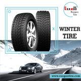 La parte radial popular al por mayor de la fábrica pone un neumático los neumáticos de coche con la garantía