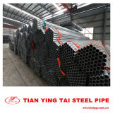 Pipa de acero de alta presión
