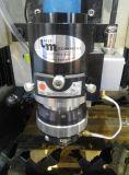 ¡Fabricante de China! precio de la cortadora del laser de la fibra de 300W 500W para el metal
