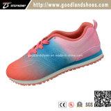 Neue beiläufige Schuhe Hf601 der Dame-Running Sneakers Fashion