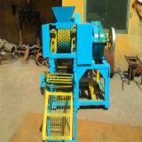 Máquina barata da imprensa do carvão amassado do carvão vegetal de carvão da capacidade elevada