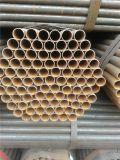 Tubo de acero soldado con petróleo del claro del moho de Cutie