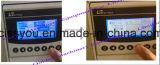 Máquina de empacotamento horizontal automática do petisco do descanso da embalagem de China