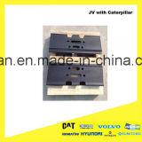 Schwere Maschinerie Fahrgestell-Ersatzteil-Stahlspur-Schuh D7