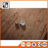 帯電防止ビニールのタイルのフロアーリング
