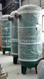 산업 사용 공기 냉각 나사 공기 압축기