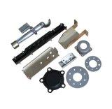 Metal de hoja auto de la precisión que estampa las piezas (HS-SP-005)