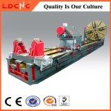 Preço convencional horizontal barato resistente da máquina do torno C61160