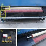 Tagliatrice d'alimentazione automatica del tessuto del laser Akj1410