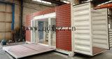 Niedrige Kosten-Behälter-Haus für Afrika (ZY114)