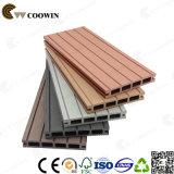 Matériel de construction de jardin en bois stratifié en bois peu coûteux