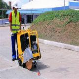 고품질 콘크리트 도로 절단 지상 째는 기계