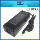 19V Laptop WS Charger WS-Adapter/120W Laptop mit 5.5*2.5 für Gateway