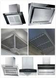 Prensa de sacador del CNC T30/troqueladora para el proceso de los utensilios de cocina