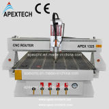 машина маршрутизатора CNC оси маршрутизатора 4 CNC 3D (ВЕРШИНА 1325)