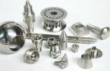 Kundenspezifische Edelstahl CNC-maschinell bearbeitenteile verwendet auf Automatisierungs-Gerät